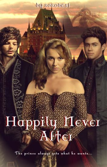 Happily Never After (MA 16+)