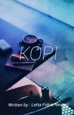 Kopi [Selesai] by lefluv_