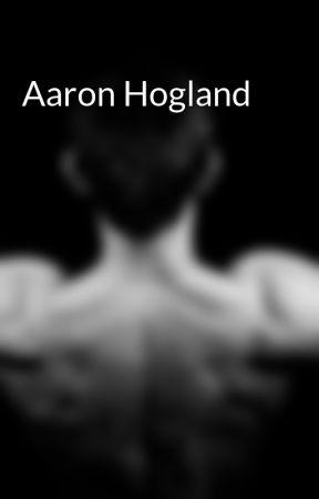 Aaron Hogland by AaronHogland
