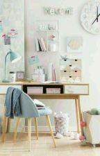 La stanza dei miei sogni by Benedetta_Matricardi