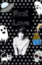 First Love (Christian Novelli Fan Fiction) by JojoWolff