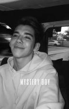 mystery boy [y.c.] by -untitlxd