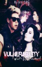 Vulnerability (MA 17+) by sosodesj