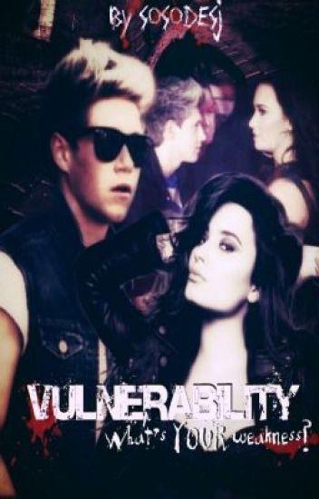Vulnerability (MA 17+)