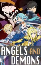 Angels and Demons (Overlord x SAO Alicization Crossover) by nicoshade