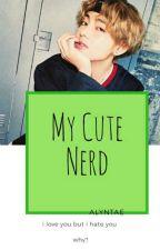 My Cute Nerd by alyntae