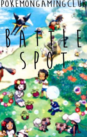 Pokemon Gaming Club- Battle Spot! by PokemonGamingClub