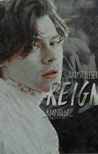 Reign II h.s (Tłumaczenie PL) by _kmnhllz_