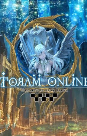 Ainred's Adventures in the world of Toram Online - Chapter 1