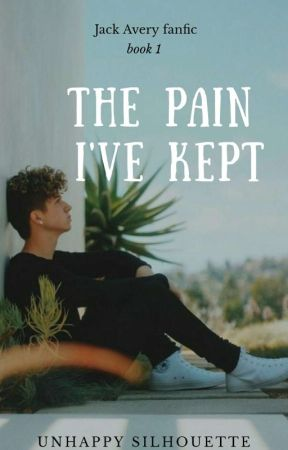 The Pain I've Kept // WHY DONT WE // Jack Avery by 12ShadowDream12