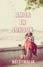 Amor en London (Harry y tu)(HOT) (terminada) by NelsyBooks