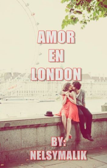Amor en London (Harry y tu)(HOT) (terminada)