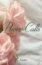 Phone Calls  by Nassia_