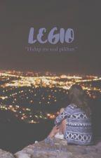 LEGIO by foncnita