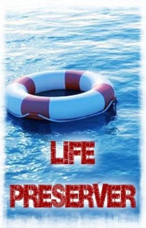 Life Preserver by SmallvilleTorch
