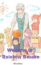 [KNB]Rainbow Basuke by Cocomatsu0509