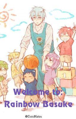 Đọc truyện [KNB]Rainbow Basuke