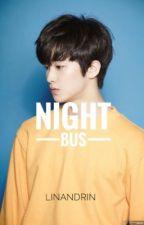 night bus• mark x herin by linandrin