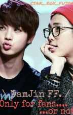 | Only for Fans... or not \NamJin FF./ | by csak_egy_fujoshi