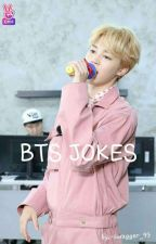 Bts Jokes by -swaggirl_93