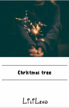 Christmas tree by LiliLend