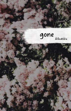 Gone • Tracob AU by puppylovebix