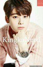 Kingka x Nerd ▶아스트로 Cha Eunwoo by haraShiro715