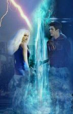 The Life In The SpeedForce |SnowBarry ONESHOOT by Sofii8861