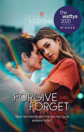 Forgive and Forget by SCSydney1