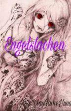 Engelslachen by PlayGameYuna