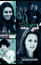 Twilight (Done) by Kania-Kirby