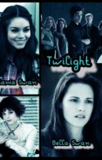Twilight (Done)