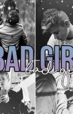 Bad girl by TheBadAss2