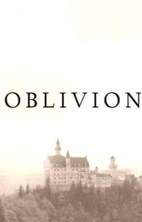 OBLIVION by GrimBun