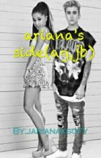 ariana's side(ag,jb) by jarianaxsofy