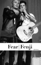 Fear||OS Fenji. by iolrenn_
