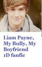 Liam Payne- My Bully, My Boyfriend (1D/Liam Payne fan fic) by NiallHoran234