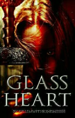 Glass Heart by killemwithkindness98