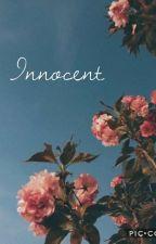 INNOCENT///Enoch O'Conner X OC by MarianneRoy703