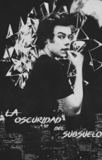La Oscuridad del Subsuelo. /H.S/  by Oceanxglva