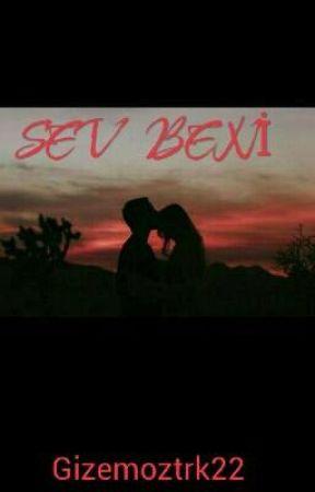 BENİ SEV by gizo308