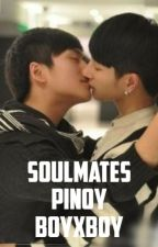 Soulmates (Pinoy Boyxboy story)[COMPLETE] by darriuxdarkk