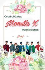 ONESHOTS : MONSTA X  (Türkçe,fluff) by ImagineYourBias