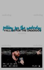 Falling For The Underdog |Lynch/Zayn| by SlayingBella