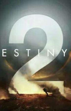 RWBY X Destiny by TechnoDisc