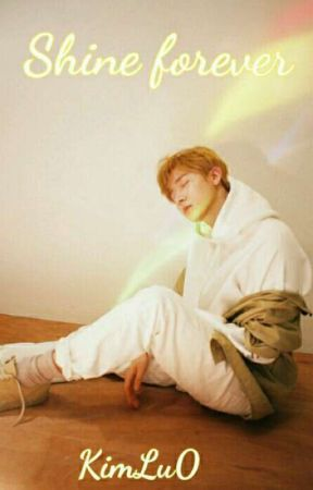SHINE FOREVER⭐ •[JooKyun]• by KimLu0