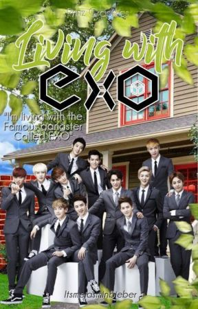 Living with EXO (OT12) by itsmejasminbieber