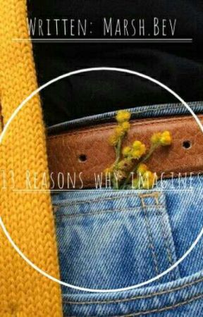 13 Reasons why Imagines by Glenns_eyeball