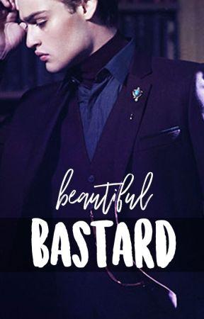 Beautiful Bastard by demonicblackcat