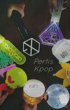 Perfis de Grupos de Kpop by HanEunGyo